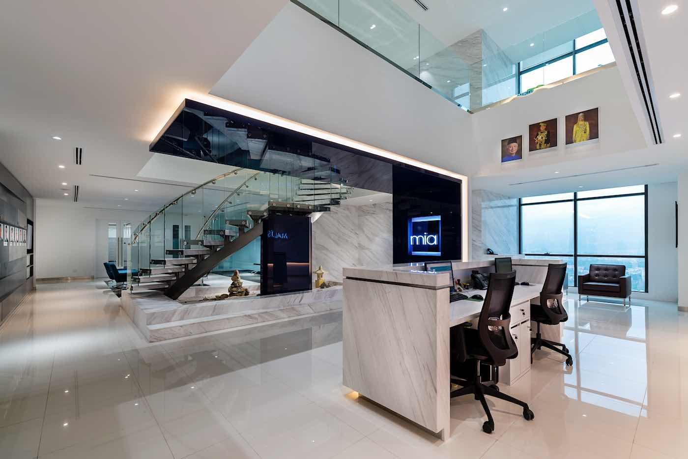 Malaysian Institute Of Accountants Projects Plm Kuala Lumpur Malaysia